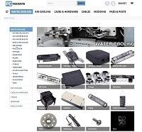Shopware, CMS, ontwerp, hosting